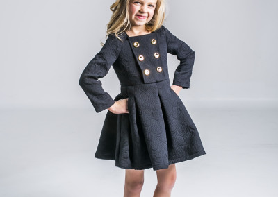 No 0019 Candy Hayes Dress